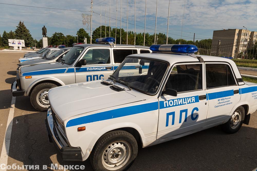 в марксе полицейскими раскрыт грабеж - криминальные новости маркс